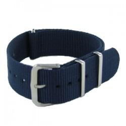 Bracelet Nato Bleu