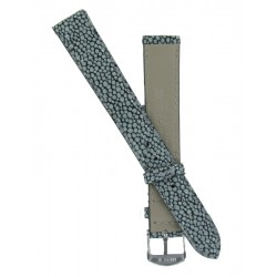 Grey Lady Watch Strap Stingray Imitation