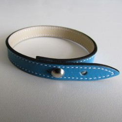 Orient Single Wrap Leather Strap
